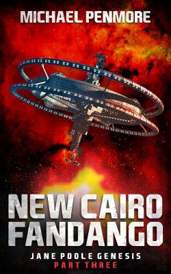 NEW CAIRO FANDANGO KDP
